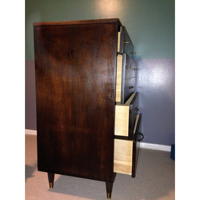Kent Coffey Mid-Century Modern Dresser - Image 4 of 5