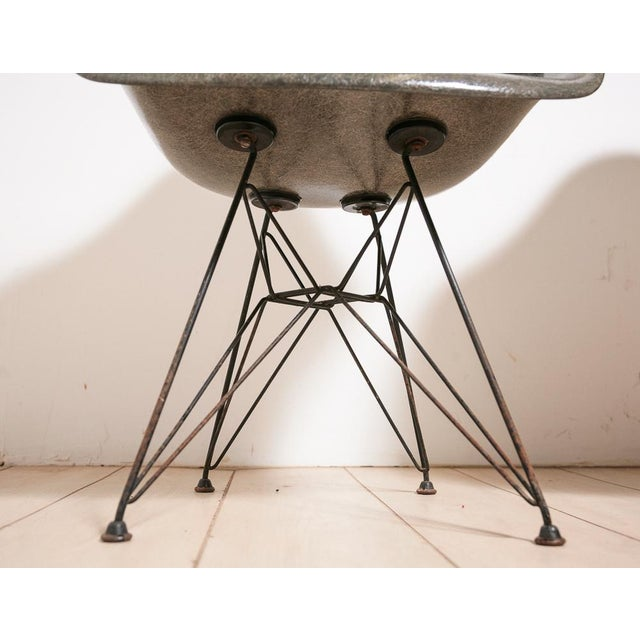 2nd Generation 1950's Eames Zenith Dar Chairs - 2 - Image 10 of 10