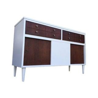 Mid-Century Modern Credenza Dresser