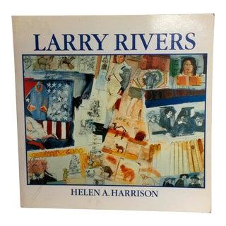 Helen A. Harrison, Larry Rivers