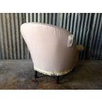 Image of Winnie Slipper Chair