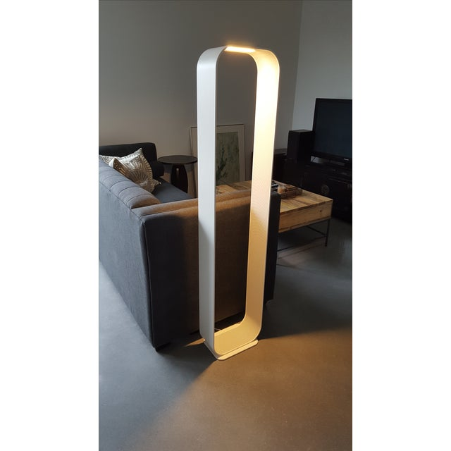Pablo Contour Floor Lamp Chairish