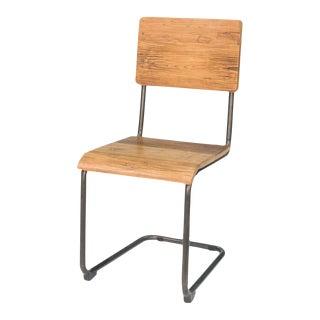 Sarreid Ltd Bentwood Dining Chair - a Pair