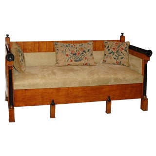 Swedish Biedermeier Sofa