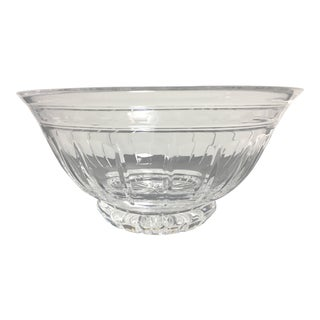 Cheslyn by Wedgwood Crystal Bowl