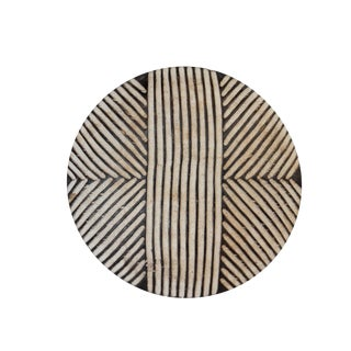 Bamileke Shield Wall Hanging Cameroon