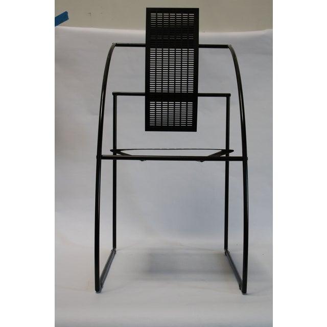 Image of Mario Botta Quinta Chairs - A Pair