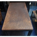 Image of Martha Sturdy Resin-Topped Table