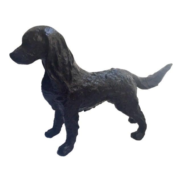Image of Cast Iron Hunting Dog