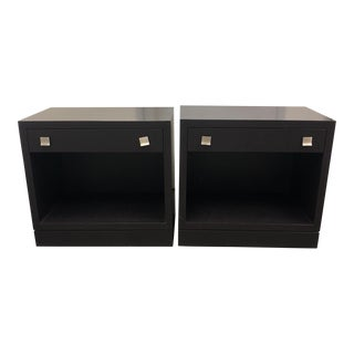 Holden Furniture Custom Nightstands - A Pair