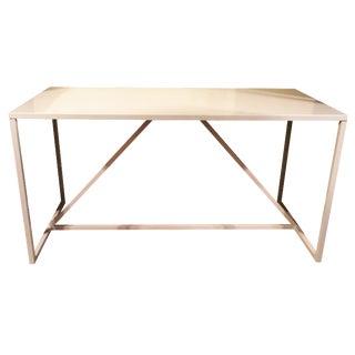 BluDot Strut Table Desk