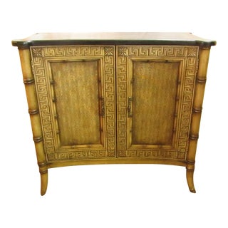 Contemporary Classic Occoasional Chest Sideboard