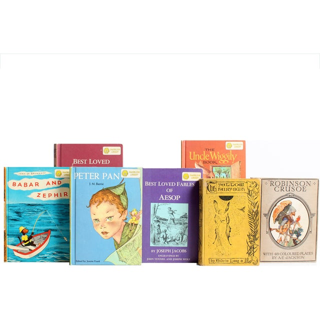 Children's Fiction & Fantasy Library - S/30 - Image 2 of 2