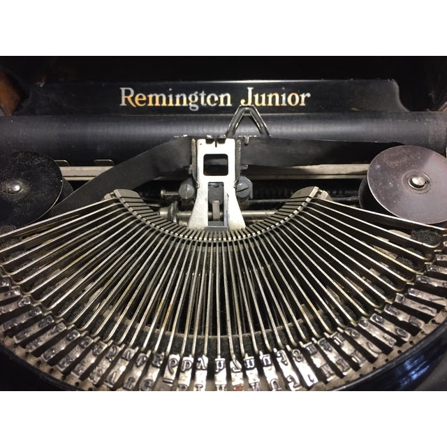 Antique Remington Spanish Typewriter - Image 9 of 10