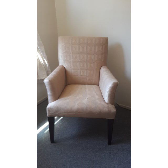 Image of Mitchell Gold + Bob Williams Anthony Chairs - Pair