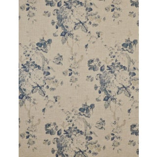 Ralph Lauren Jardin Floral Fabric - 2 Yards