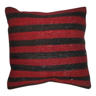 Kilim Striped Pillow