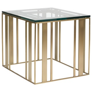 Vanguard Modern Wallace End Table