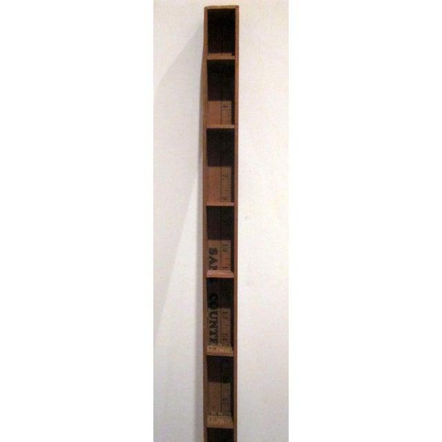 Wausau Wi Folk Art Display Unit - Image 2 of 8