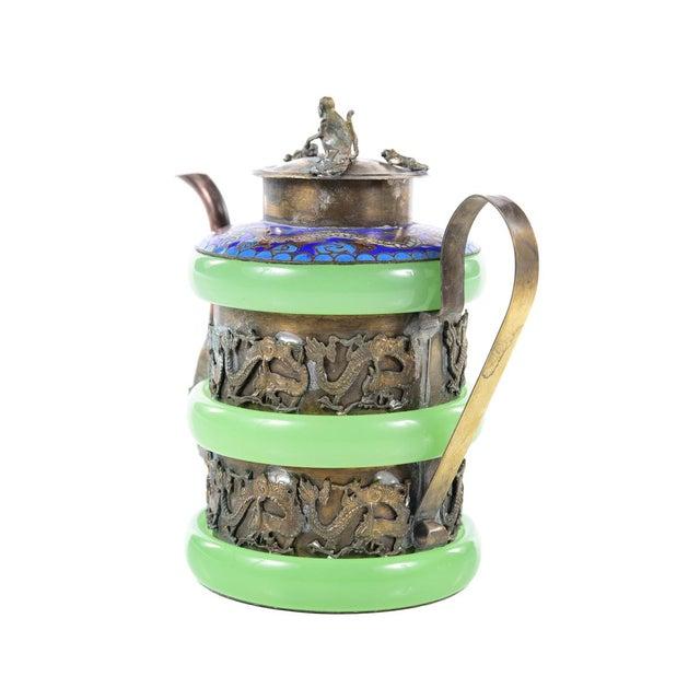 Jade Dragon Tea Room