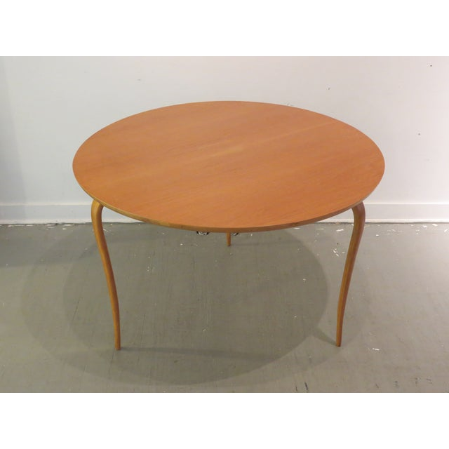 Image of Bruno Mathsson Vintage Annika Occasional Table