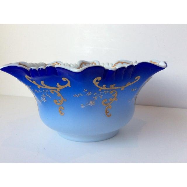 Wilcox Silver Victorian Brides Basket - Image 5 of 10