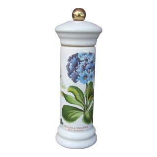 Portmeirion Pepper Grinder