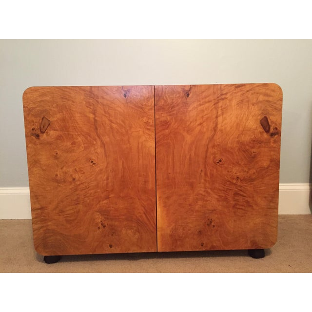 Image of Mid-Century Modern Cabinets - A Pair