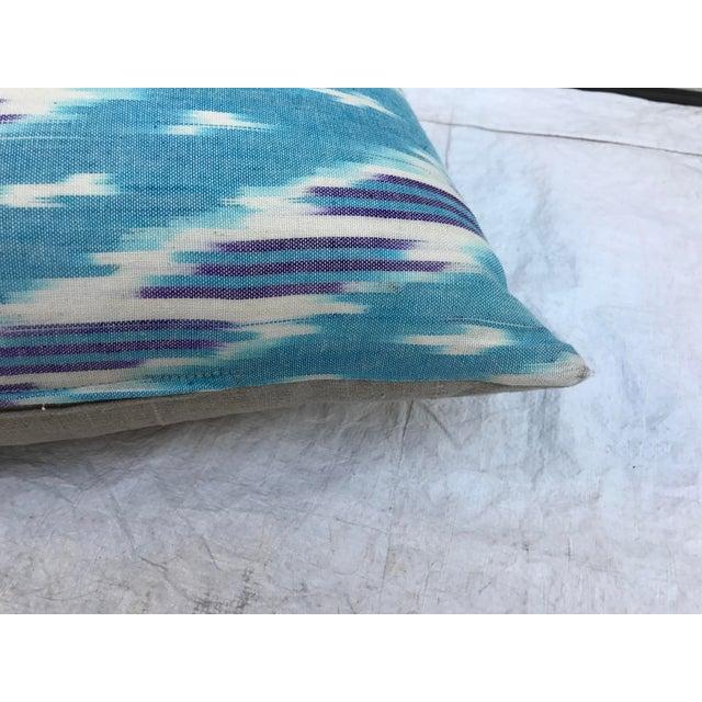 Turkish Ikat Southwestern Style Body Pillow Chairish