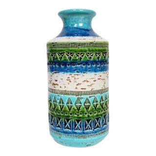 Rosenthal-Netter Italian Pottery Vase
