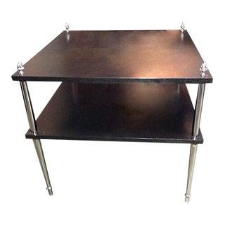 Bonart Mid-Century Side Table