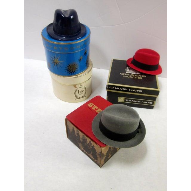 Miniature Salesman Sample Trinkets - Image 2 of 11