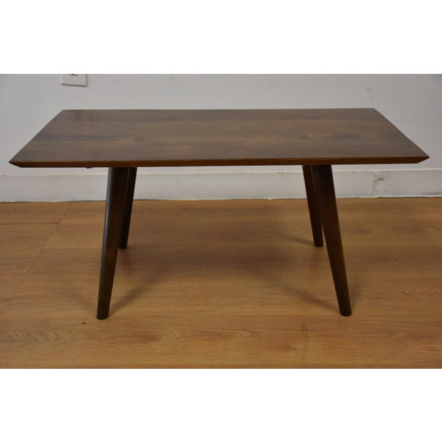 Paul McCobb Mid-Century Coffee Table - Image 3 of 9