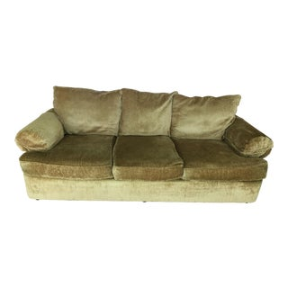 Thomasville Neutral Tone Couch