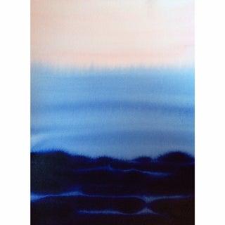 "Jennifer Flannigan ""Cloud 9"" Painting"