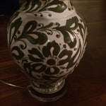 Image of Vintage Table Lamps - Pair