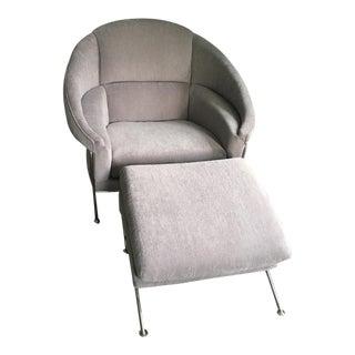 Milo Baughman Boldido Chair