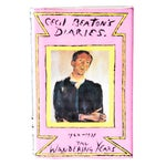 """Cecil Beaton's Diaries """"The Wandering Years"""""""