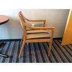 Image of Bernhardt Carson Chairs - Pair