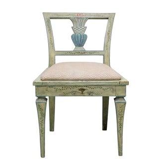 Italian Vanity Chair