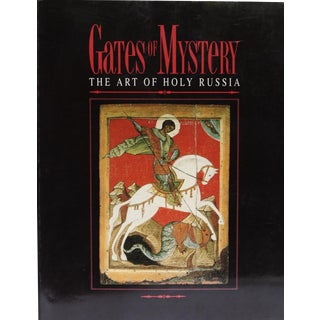 Gates of Mystery, The Art of Holy Russia Book