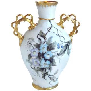 Remy Delinieres & Co. American Vase