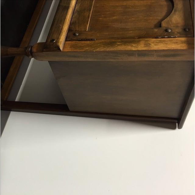 Vintage Sideboard Buffet - Image 5 of 7