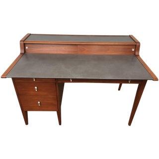 Drexel Profile Series K80 Desk by John Van Koert