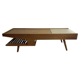 John Keal for Brown Saltman Coffee Table