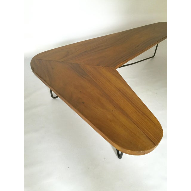 Luther Conover Coffee Table California Design - Image 6 of 10