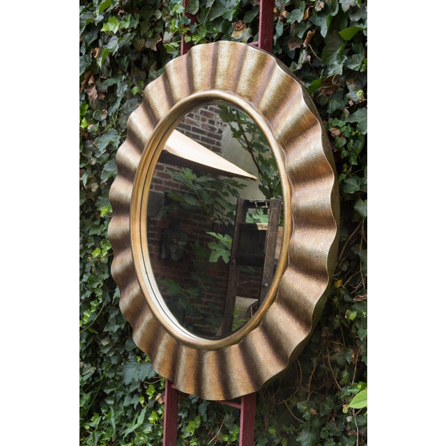 Contemporary 'Samara Mirror' by Howard Elliot - Image 3 of 8