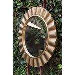 Image of Contemporary 'Samara Mirror' by Howard Elliot