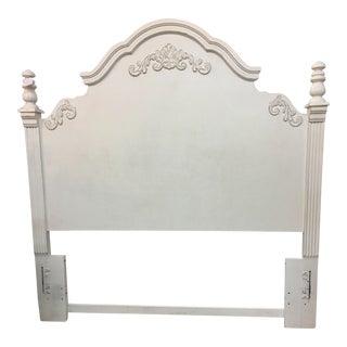 White Queen or Full Headboard