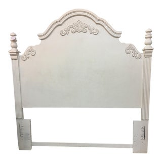 White Queen or Full Headboard